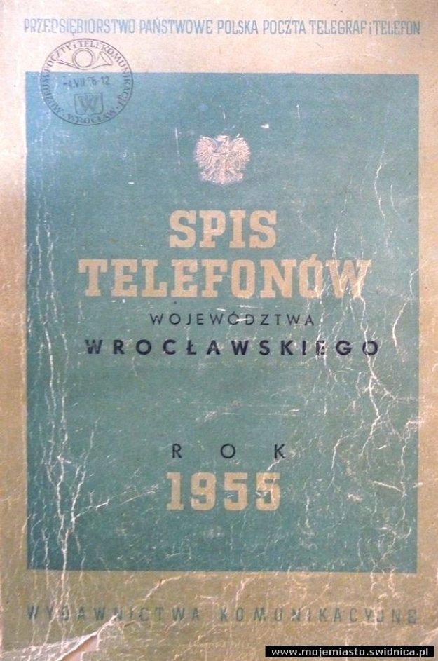 spis_telefonow_wojewodztwa_wroclawskiego_rok_1955_swidnica_slaska